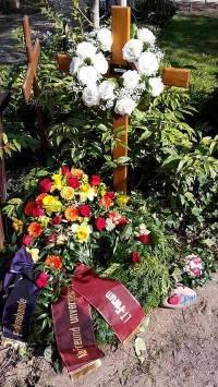 Grab von Reinhard aus Saverne