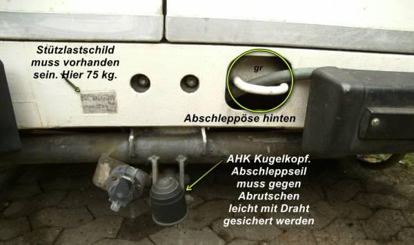 AHK Kugelkopf
