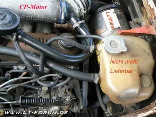 CP-Motor